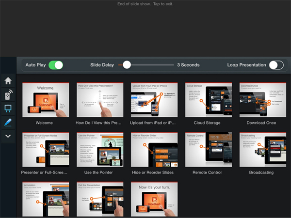 top 4 ipad apps for powerpoint presentations comparison
