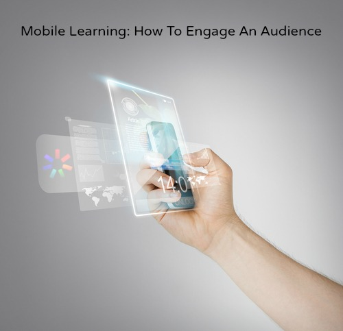 How to engage mobile learners
