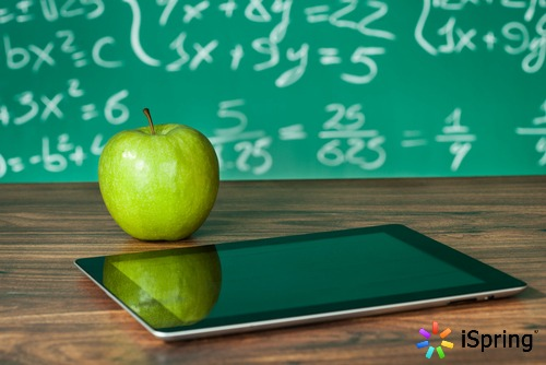 laptop-apple-educate-school-edtech-ispring-blog