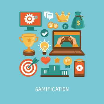 iSpring Rising Gamification in e-Learning