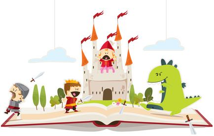 8 Lessons Fairy Tales Can Teach You About E-Learning