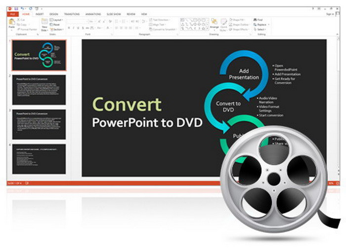 Screenshot of Digital Office Pro interface