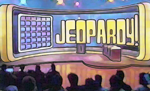 4 easy steps to make jeopardy game in powerpoint, Modern powerpoint