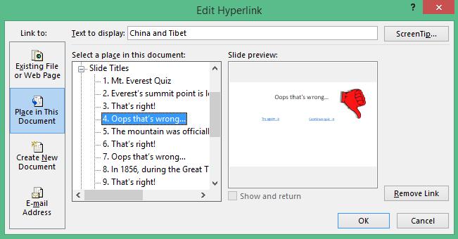 How to Make a Quiz in PowerPoint in 3 Easy Steps