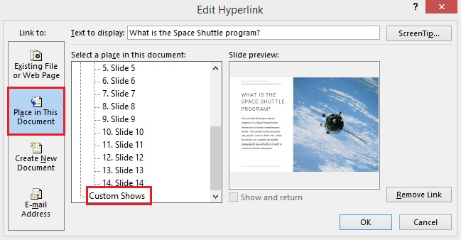 how to add a hyperlink to a powerpoint presentation, Presentation templates