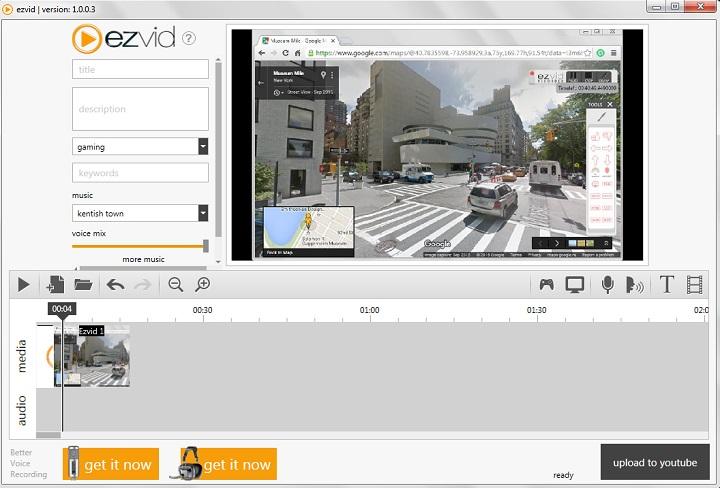 ezvid video maker torrent download