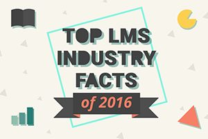 Infographic: Top LMS Industry Facts