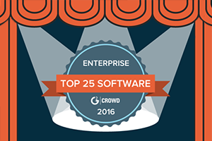 iSpring in the G2 Crowd top 25