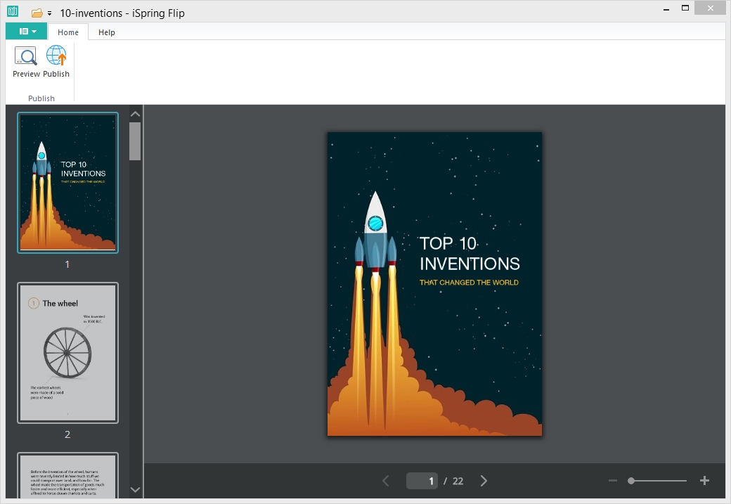 top 5 flipbook maker software for creating interactive books