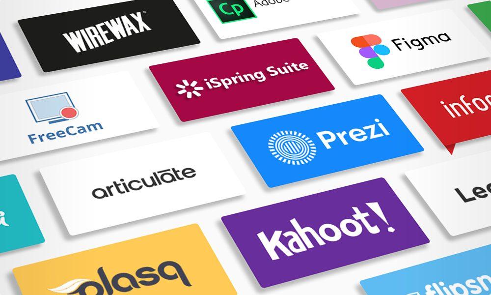 50+ Best Instructional Design Software Tools (2019)