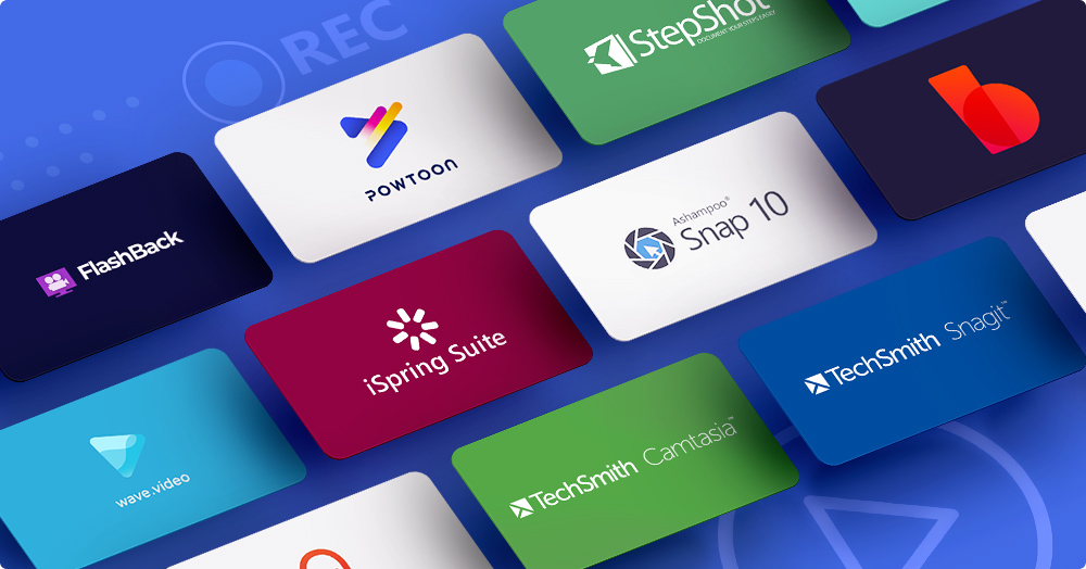 Best 17 Video Tutorial Software Programs Top Picks For 2020