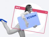 SCORM course