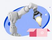 Training automation
