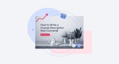 How to Write an Online Course Description