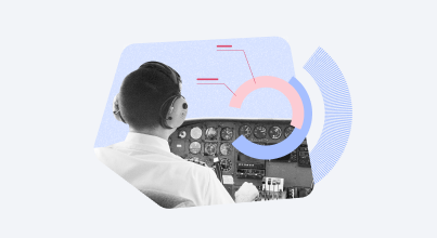 Supervisor Dashboard in iSpring Learn