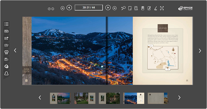 Top 10 Flipbook Maker Software for Creating Interactive Books