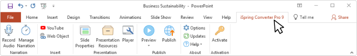 PowerPoint compression software free trial download