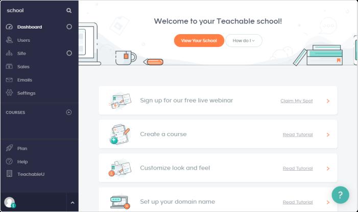 5 Top Teachable Alternatives — Detailed Reviews