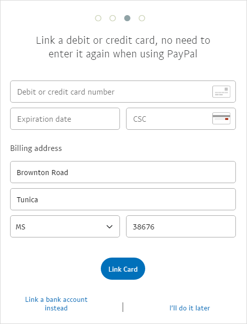 Configuring Paypal Website Payments Ispring Learn Ispring Help Docs