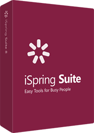 ispring suite 9 破解