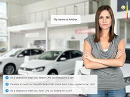 Car Sale Dialogue