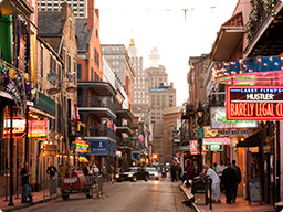 New Orleans Quiz