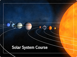 Solar System Course
