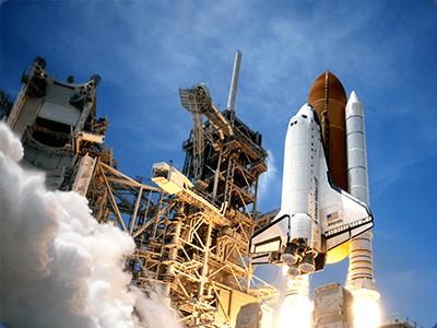 Space Shuttle Course
