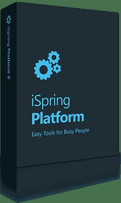 iSpring Platform