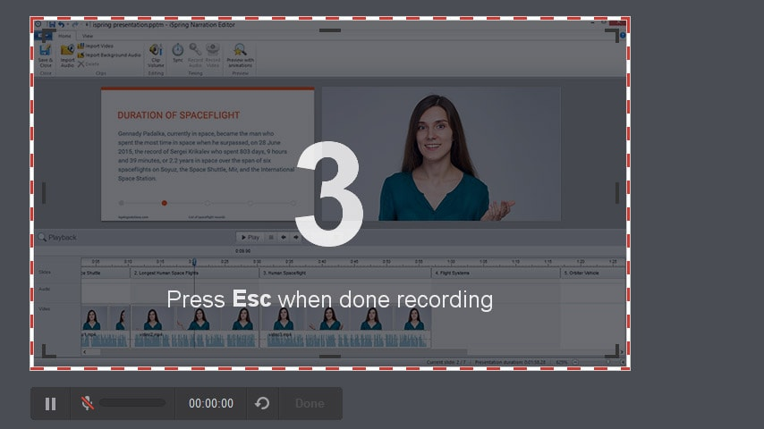 Add educational screencasts to your course