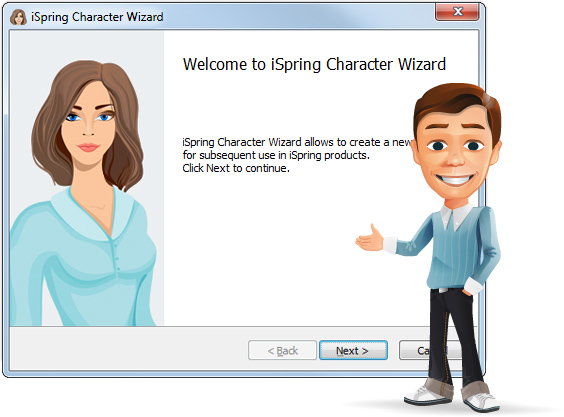 interactive e learning courses created with ispring suite