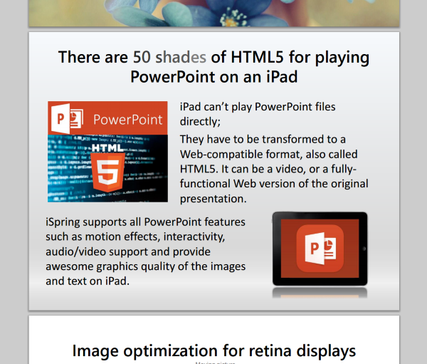 How to Open Your PowerPoint Presentation on Kindle