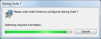 iSpring Suite 7 uninstall