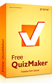 Free QuizMaker by iSpring