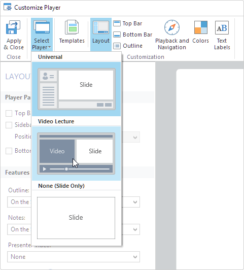 6 Easy Steps to Make Video Lectures Right in PowerPoint